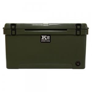 K2 Coolers Summit 70