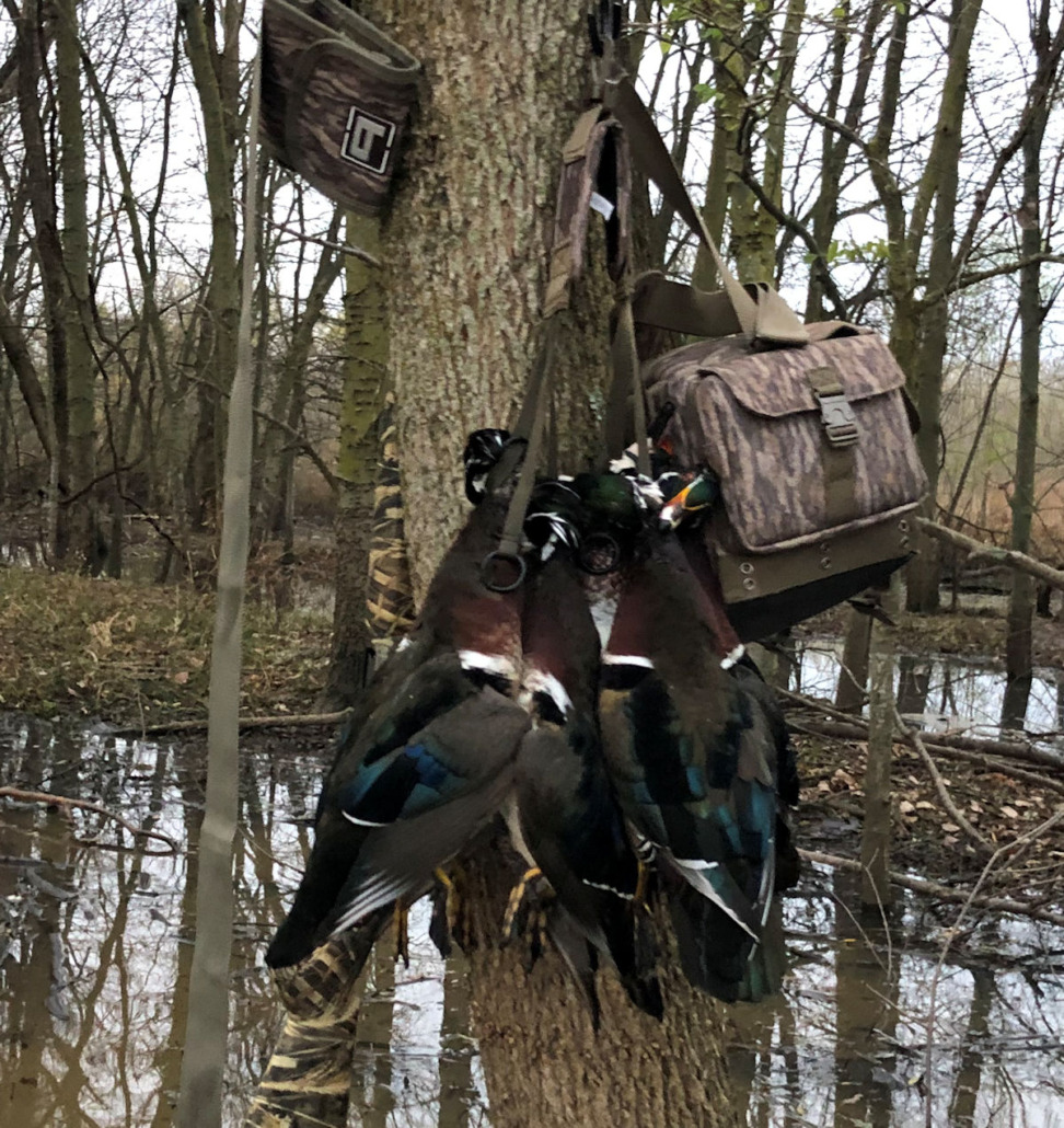 Missouri Duck Hunting Guides